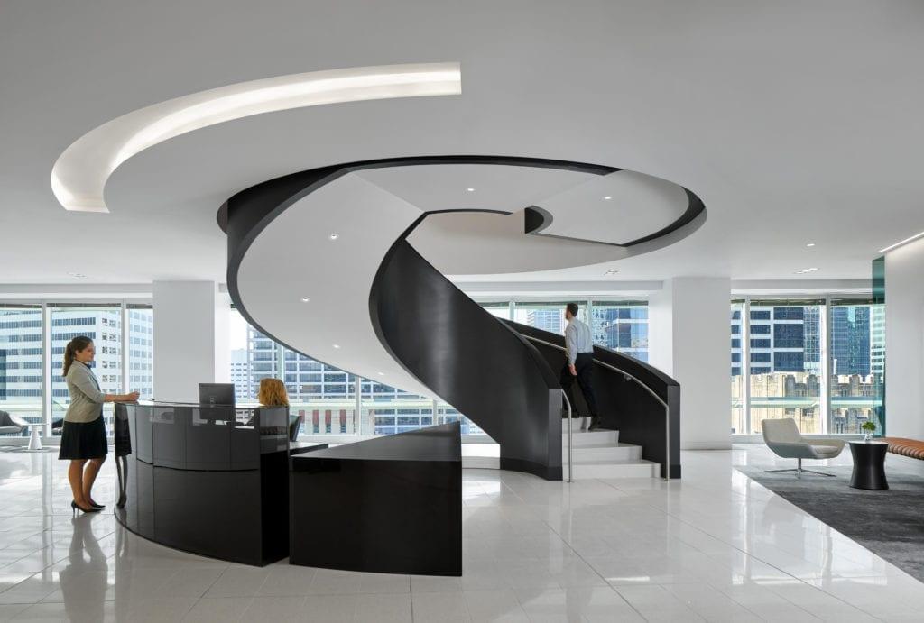 Thompson & Knight Office, Houston, Texas (1)