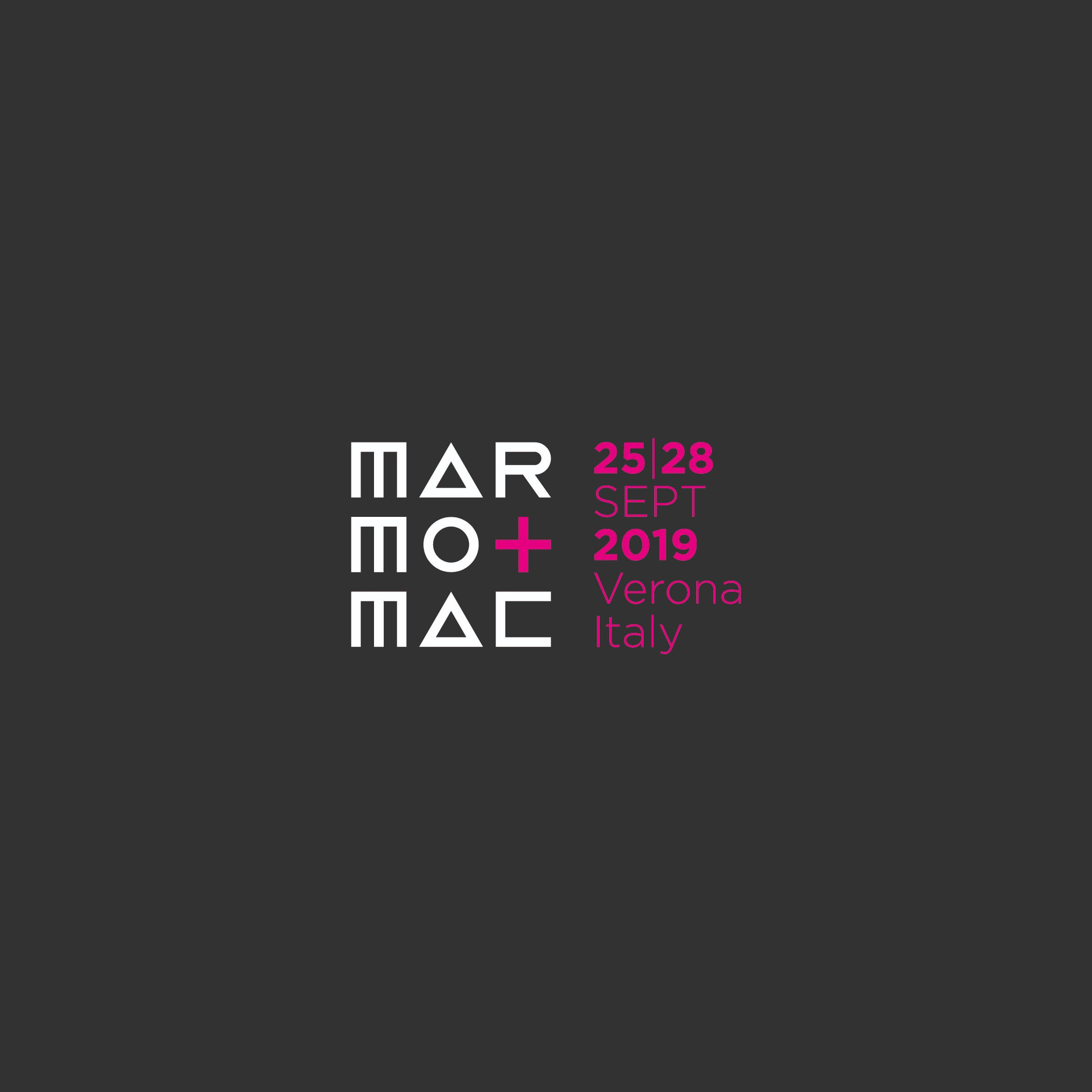 Marmomac September 2019 - Come visit the TREND Group!
