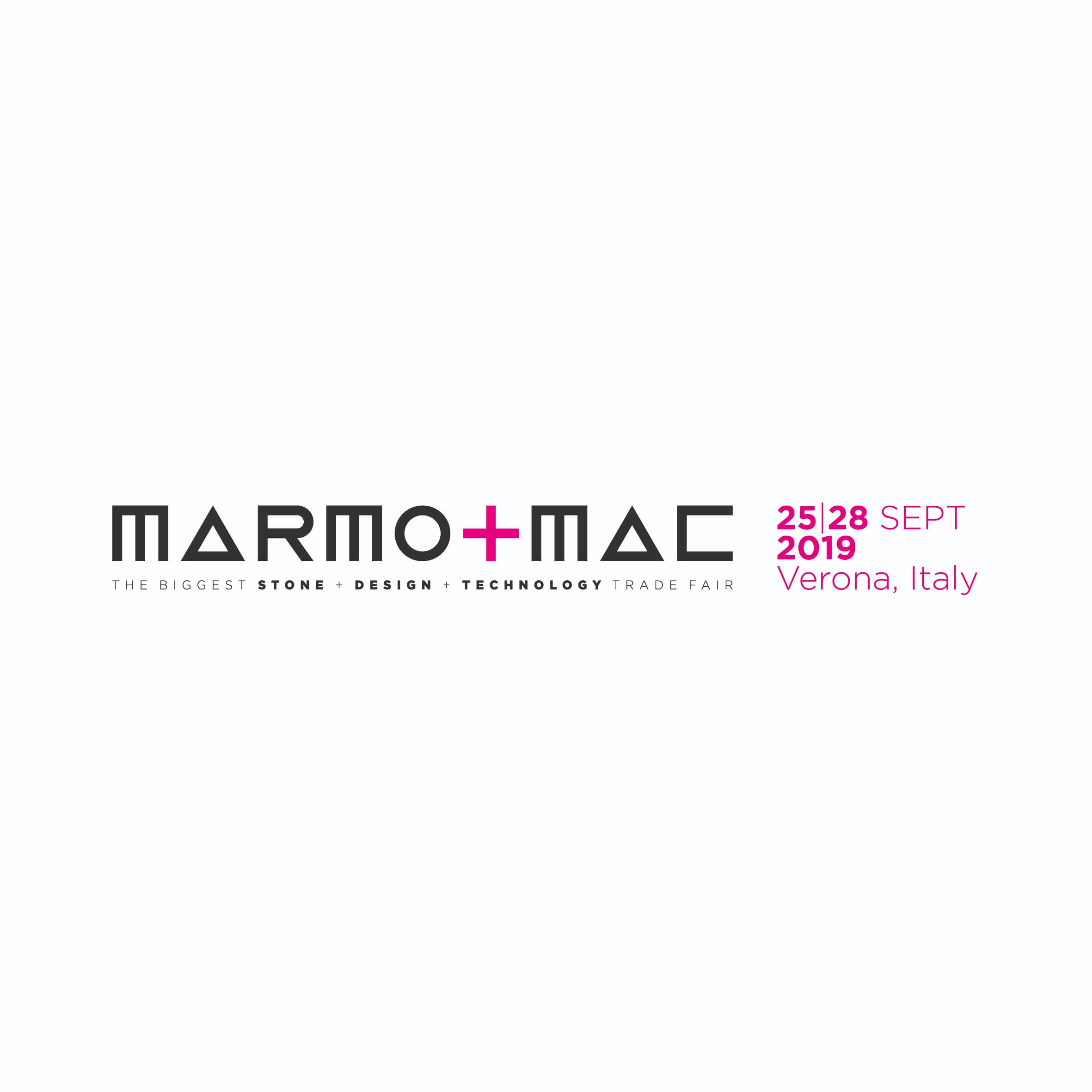 Marmomac & TREND Group Verona Italy September 2019