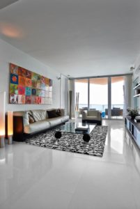 Trend Terrazzo, Portofino Tower Apartment, Miami Beach, USA