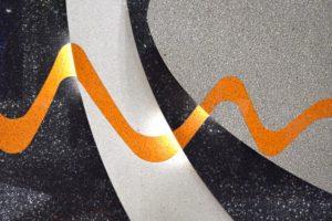 Trend Terrazzo Stylized Floor