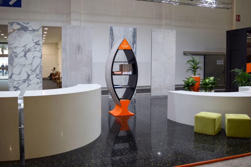 TREND Terrazzo's Never-Ending Design Possibilities