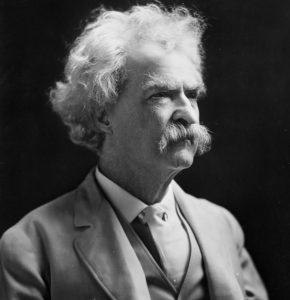 Mark Twain 391112 960 720